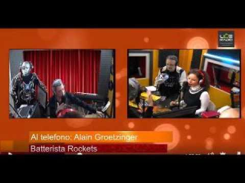 Alain Groetzinger   MONTAGE AUDIO   interview par téléphone   Radio Platea 288   Milan   11 novembre