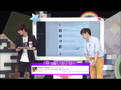 After School Club Ep68 ASC After Show
