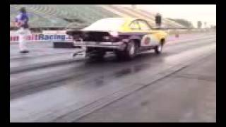 Super Pro Vega time run Wheelstand