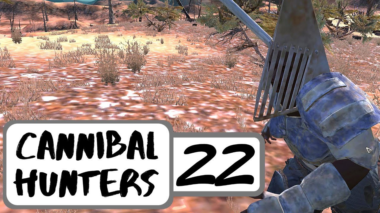 Kenshi   Cannibals Expanded   Ep 22