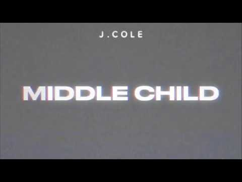 J. Cole - MIDDLE CHILD (Official Audio)