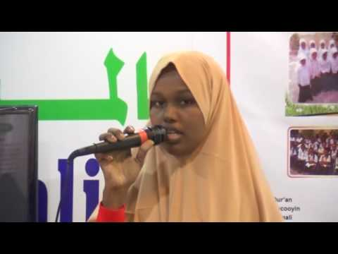 Barnamijka Muqdisho International School By Somnews Tv 26 07 2017