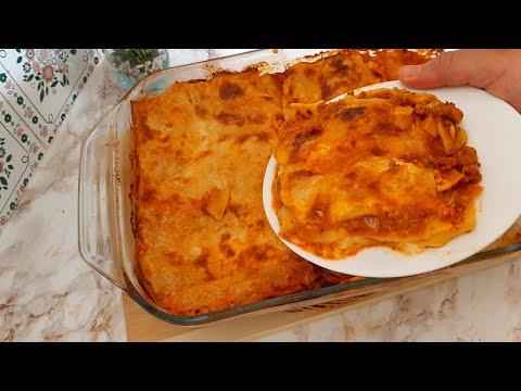 أحسن-لازانيا-ممكن-تحضري-بطريقة-المطاعم-الكبرى-مع-جميع-الأسرار-باش-تجي-لذيذة-lasagne-viande-hachée