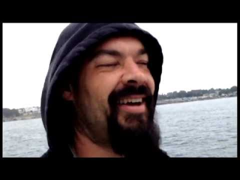 aarons vlog the boat ride of 8 hours Point Sur Lighthouse