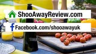 ShooAway UK - Keep Flies Off Your Food Outside And Inside
