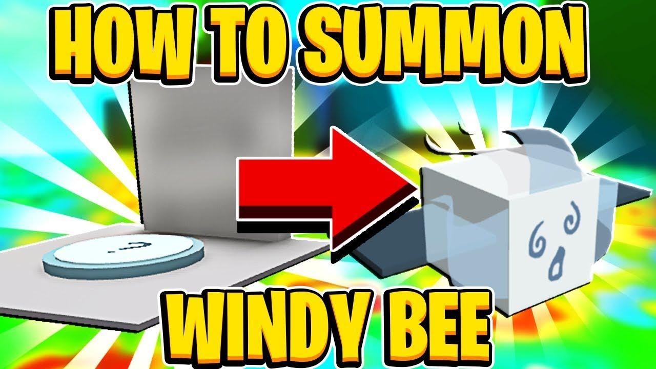 Comment Avoir La Windy Bee