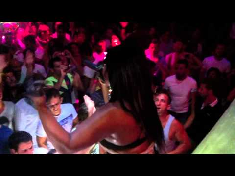 David Morales 50th Birthday Extravaganza @ Cavo Paradiso  # 1