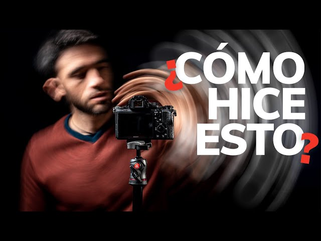 Efecto INCEPTION TIMELAPSE LOOP ZOOM [zoom infinito]