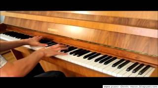 Yiruma - Kiss the Rain Piano Cover