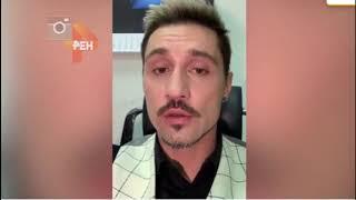 Дима Билан извинился за выступление в нетрезвом виде в Самаре
