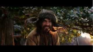 BRAND NEW - The Hobbit An Unexpected Journey Trailer 2 [HD]