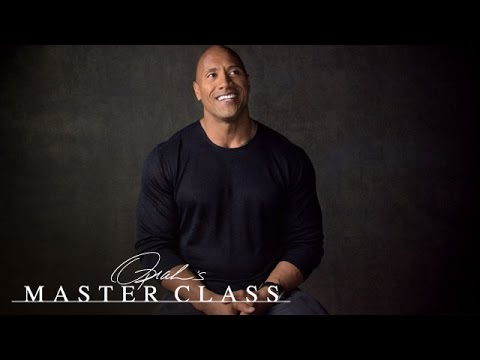 How a High School Coach Changed Dwayne Johnson's Life | Oprah's Master Class | Oprah Winfrey Network