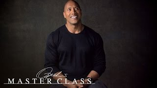 How a High School Coach Changed Dwayne Johnson