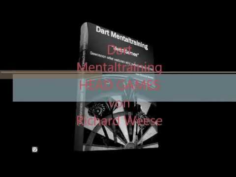 Dart Mentaltraining
