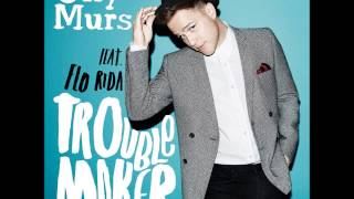 Olly Murs Troublemaker Studio Version Without Flo Rida