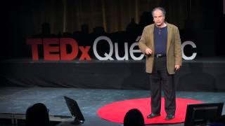 Une ÉCOLE pour révolutionner les écoles | Rino Levesque | TEDxQuebec