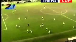 Djimi Traore Wonder Own Goal