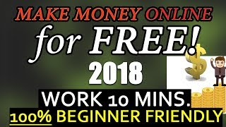 How to make money online in 2019 for free (step by step) | the easiest way 2019?