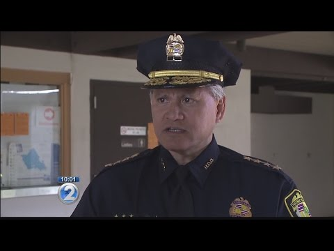 Police chief on leave, officers also on restricted duty amid federal investigation