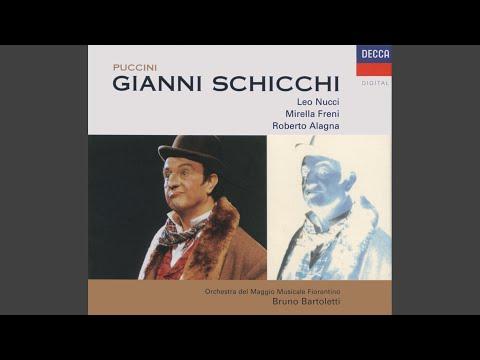 Puccini: Gianni Schicchi - Lauretta Mia, Staremo Sempre Qui