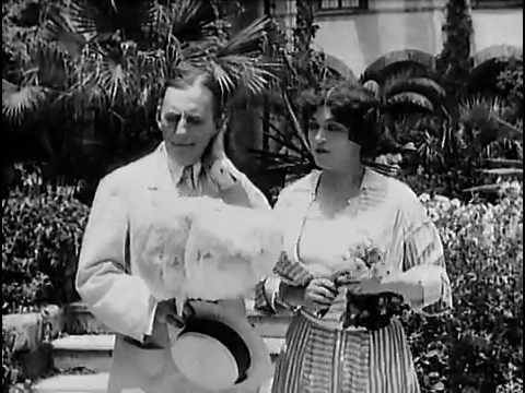 A Florida Enchantment (1914) Primera película