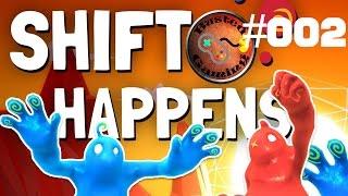 Shift Happens #002 | [GER]  Wie funktioniert das den alles hier?