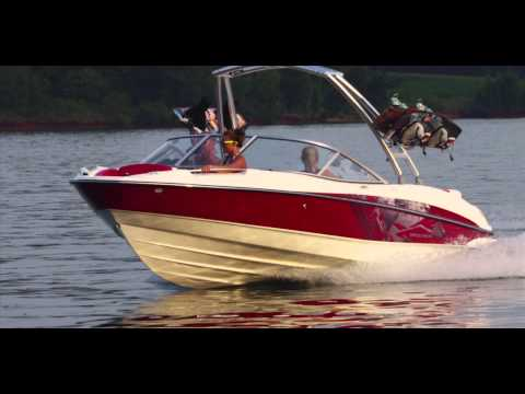 Woodard Marine 2013 Bayliner 215 Brand Video