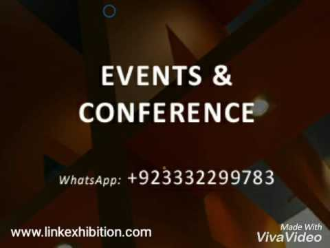 Event, Conference & Product Launches by LINK ADVERTISING & EXHIBITION