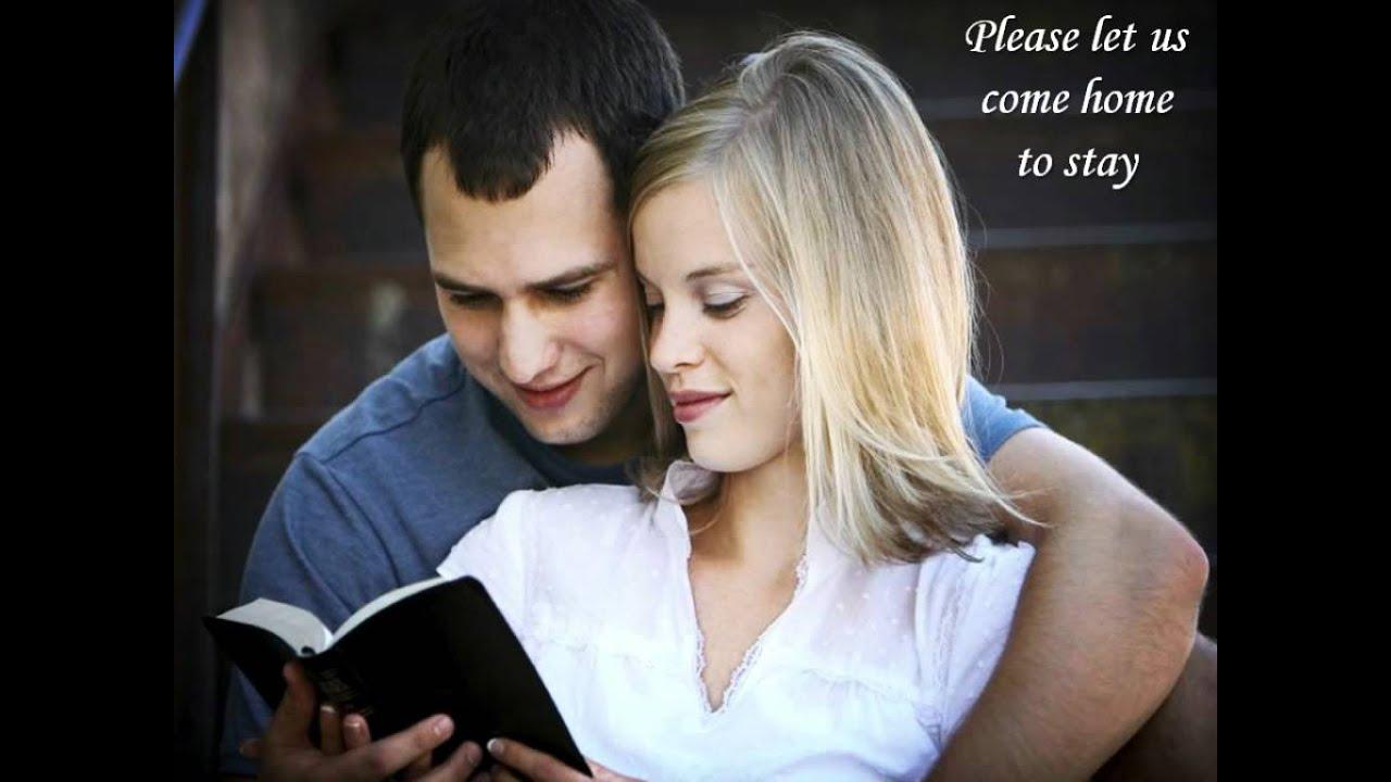 Courtship and dating lyrics