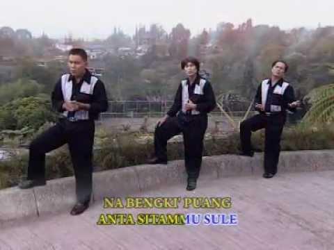 """Lagu Toraja """"SALAMA' NATALKU"""" Trio Sapari"""