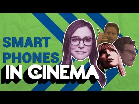 Smartphones in Cinema and TV - A Missed Opportunity?