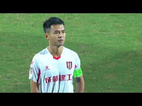 [CL] 20200930 Round 6 Group A Beijing Renhe vs Chengdu Better City