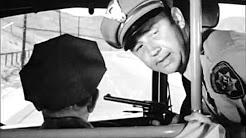 🚓Highway Patrol (1950's tv police series)