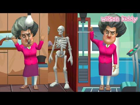 Jahili Guru Killer