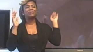 Kandi Burruss Speaks on Leroy Jones - song dedicated to step father
