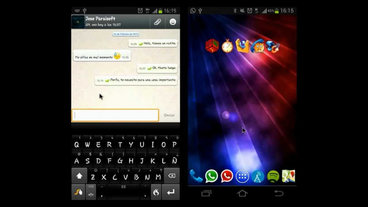 Best Android Apps to be Invisible in WhatsApp – phoneia