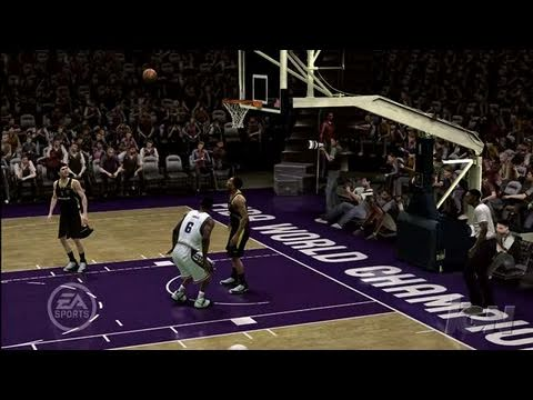 NBA Live 08 PlayStation 2 Trailer - Go-To Moves from YouTube · Duration:  1 minutes 3 seconds  · 1,000+ views · uploaded on 5/21/2011 · uploaded by IGN