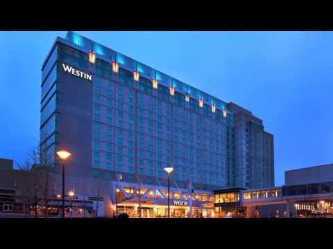 Westin Boston Waterfront, Boston Massachusetts, United States
