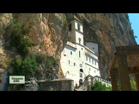 Montenegro - Echappées belles