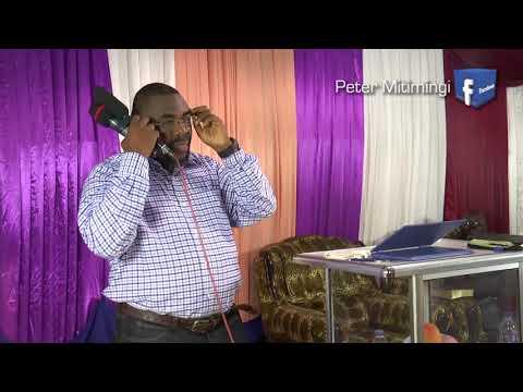 MITIMINGI # 149 CHALLENGE - USIPOMTUNZA MKEO, KUNA WATU WASIOJULIKANA WATAKUTUNZIA