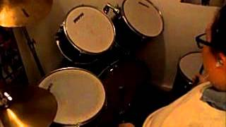 Seven Nation Army- White Stripes Drum Cover