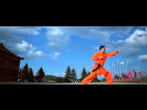 Si Ping City Shaolin Martial Arts Academy Promo 2015