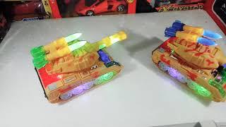#besuri #dochoitreem #trochoi 2 xe tăng đại chiến.
