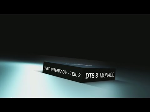 DTS (Diagnostic Tool Set): Benutzeroberfläche in DTS Monaco konfigurieren - TEIL 2 (DEUTSCH)