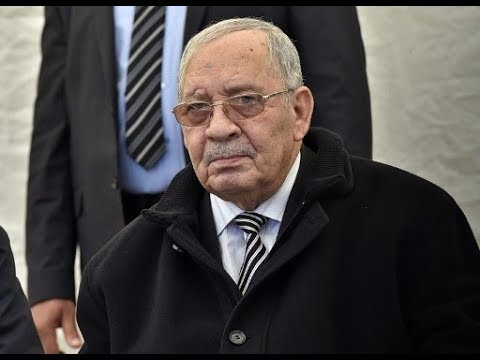 مستجدات ما يحدث في الجزائر  - نشر قبل 3 ساعة
