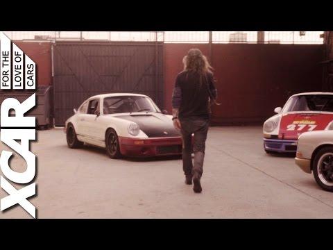 Magnus Walker: His Porsches, His Way - XCAR