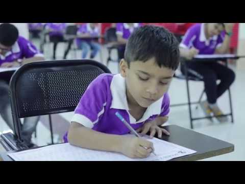 Annual Abacus Competition 2018 Navi Mumbai