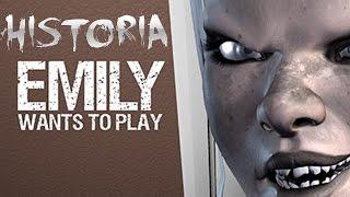 La Historia Completa de Emily Wants To Play | Narrada y explicada en Español |