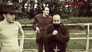 Trailer Le vie del Signore sono finite - Capitolo 3° Film Western 2013 HD