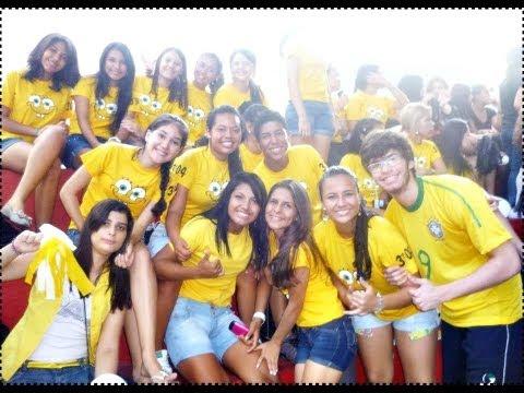 Despedida do 3ºAno4 - Manaus